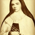 Sr. Marie of Saint Peter, O.C.D.