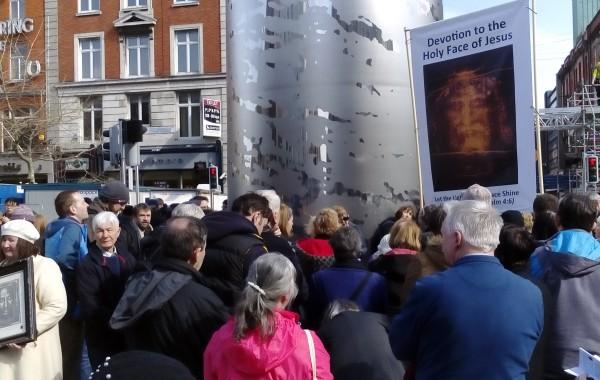 Dublin Vigil