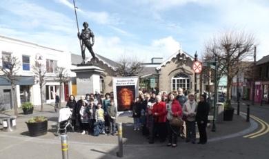 Wexford Vigil