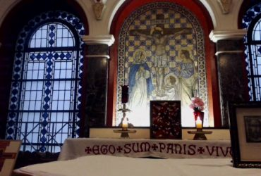 Live weekly 3pm GMT Holy Face Holy hour Dublin Ireland in reparation for breakin…
