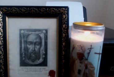 Live weekly 3.15pm GMT Holy Face Holy hour Dublin Ireland in reparation for brea…