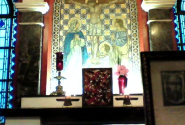 Live weekly Holy Face holy hour: for all your intentions as in reparation for th…